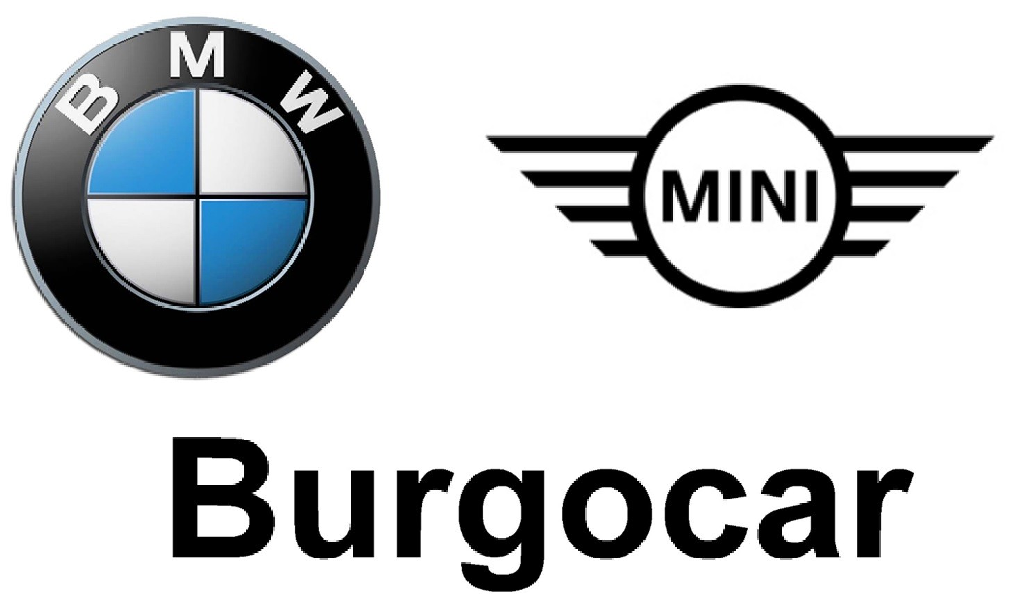 BMW MINI BURGOCAR