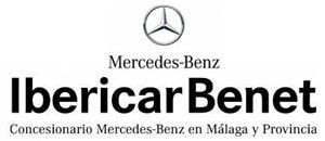 IBERICAR BENET, concesionario Of Mercedes-Benz