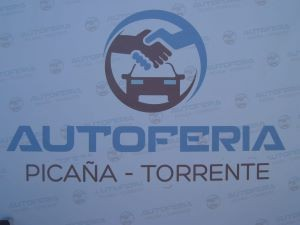 Logo AUTOFERIA PICANYA TORRENT