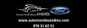 AUTOMOVILES Y TALLERES ANDRES, S.L.