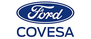 COVESA VEHICULOS, concesionario oficial Ford