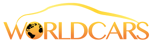 Logo WORLD CARS CITY