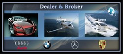 Logo DEALER BROKER