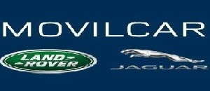 MOVILCAR, concesionario oficial Jaguar