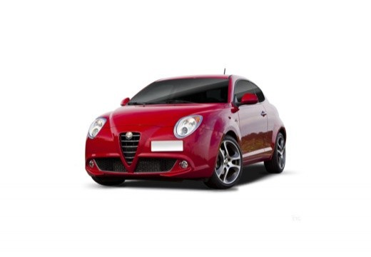 MiTo 1.4TB Multi-Air S&S Distinctive TCT 135