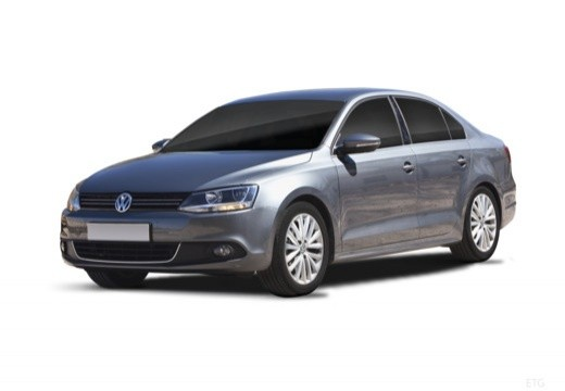 Jetta 1.6TDI BMT Advance DSG