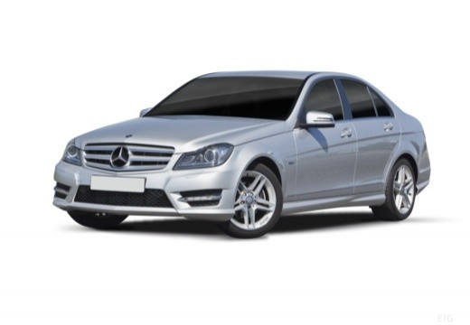 C 220CDI BE AMG Edition