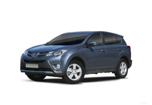 RAV-4 120D Business AWD
