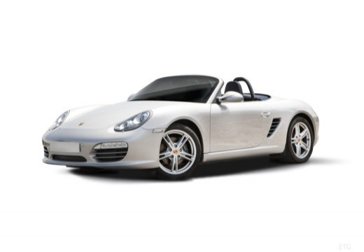 Boxster S 310