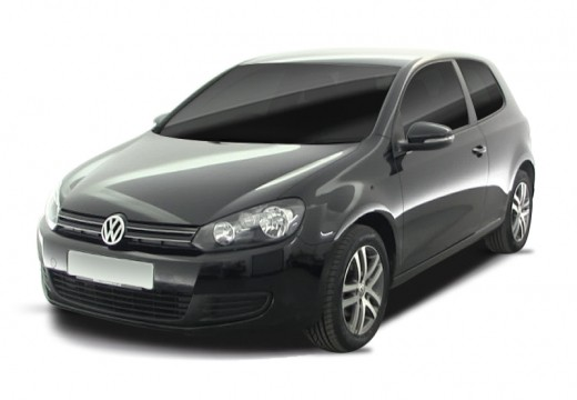 Golf 1.2 TSI Advance Rabbit
