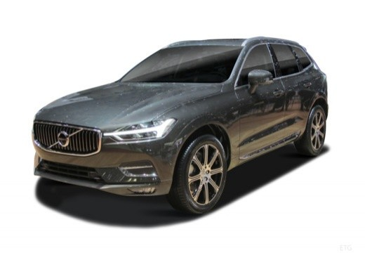 XC60 D4 Inscription AWD