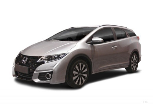 Civic Tourer 1.6 i-DTEC Executive