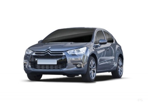DS4 2.0HDi Sport