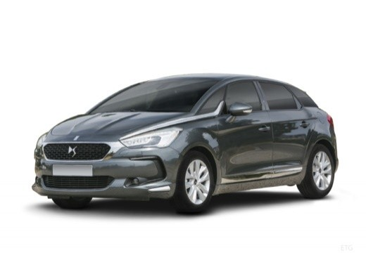 DS5 1.6BlueHDi S&S Style 120