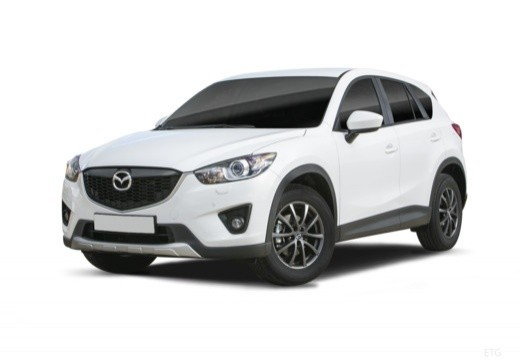 CX-5 2.2DE Lux.+Prem.blanco+Travel+TS AWD Aut. 175