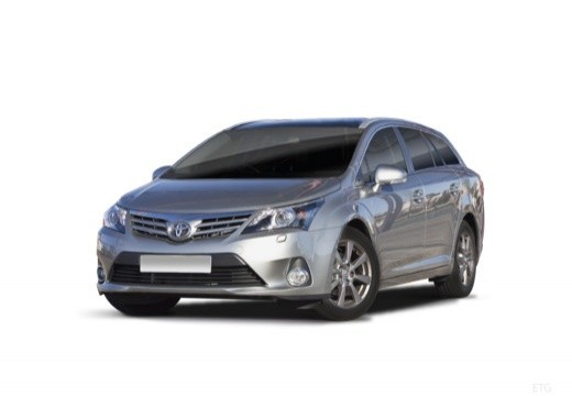 Avensis CS 180D Executive