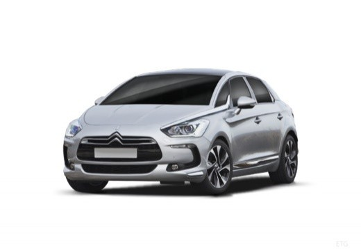 DS5 2.0HDi Sport 160