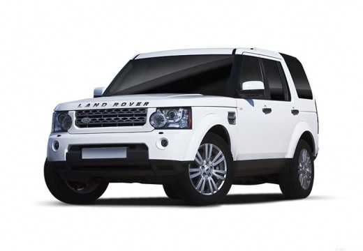 Discovery 3.0SDV6 HSE 255 Aut.