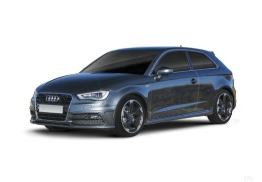 A3 1.8 TFSI S line edition Q. S-Tronic