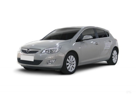 Astra 1.4 T Cosmo