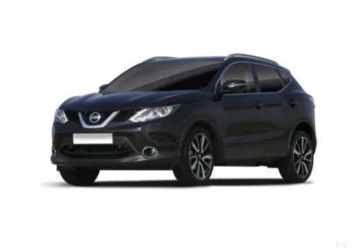 Qashqai 1.6dCi Tekna All Mode 4x4 19´´