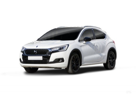 DS4 Crossback 1.2 PureTech S&S Style