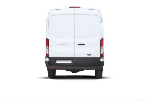 FT 350 MHEV L3 Van Limited Tr. Tra. 130