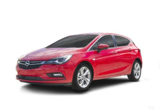 Astra 1.4T S/S Excellence 150