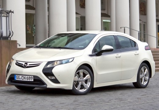 Ampera Excellence