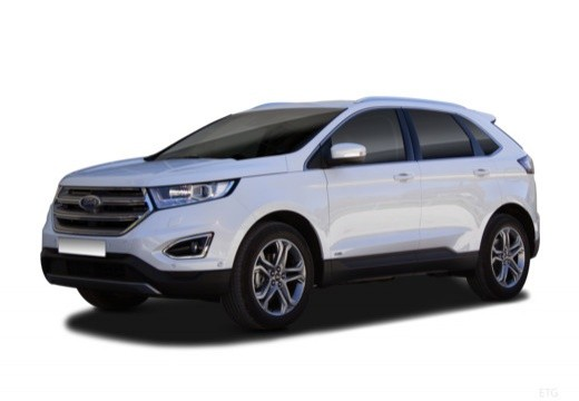 Edge 2.0TDCi Sport 4x4 PowerShift 210