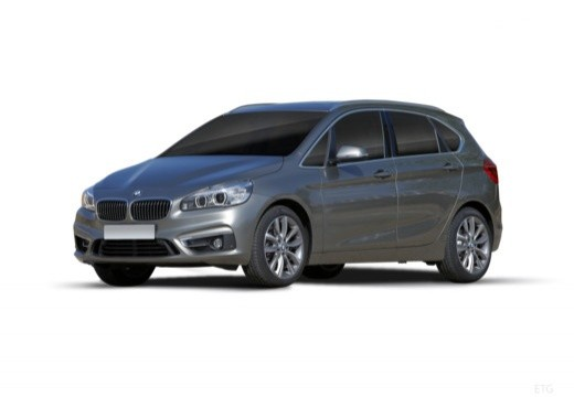 216d Active Tourer Advantage