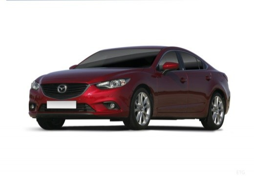 Mazda6 2.5 Luxury+P.Premium+P.Travel Aut.