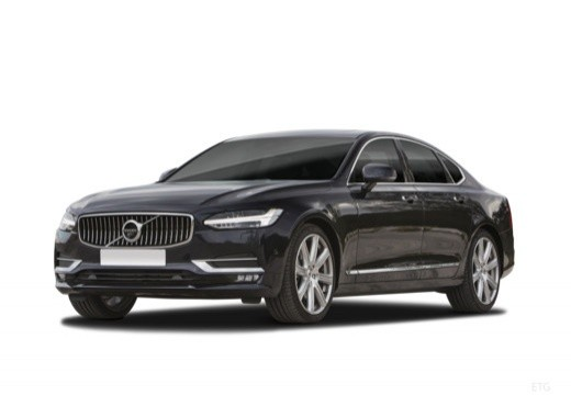 S90 D4 Inscription Aut. 190