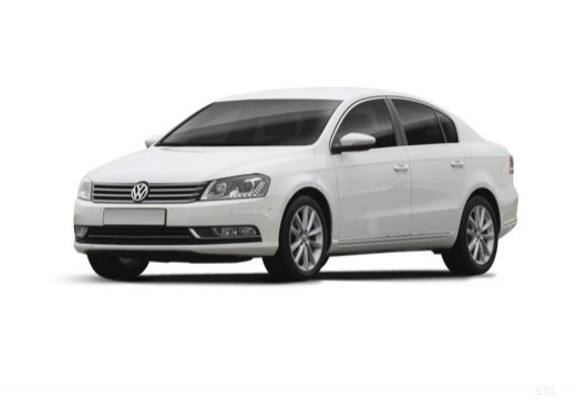 Passat 2.0TDI Advance BMT