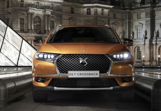 DS7 Crossback 2.0BlueHDi Grand Chic Aut. 180