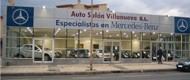 AUTO SALON VILLANUEVA, S.L.