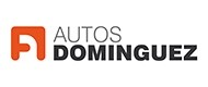 Logo AUTOS DOMINGUEZ