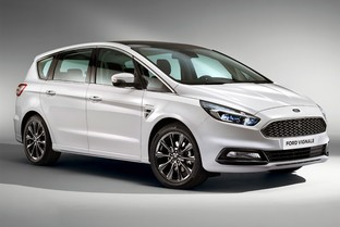 FORD S-Max Vignale 2.0TDCi Panther AWD Aut. 190