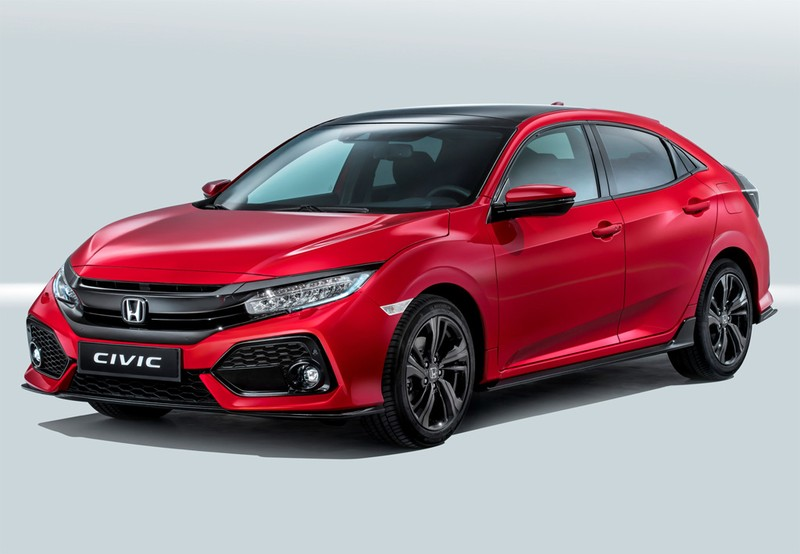 Civic 1.0 VTEC Turbo Executive