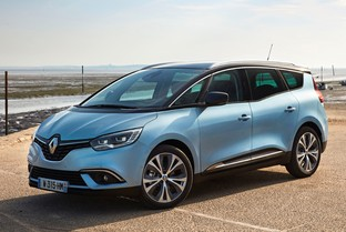RENAULT Scénic Grand 1.3 TCe GPF Life 85kW
