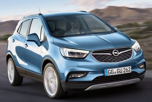 OPEL Mokka X 1.4T S&S Color edition 4x2